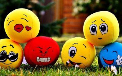Emoties kleuren ons leven