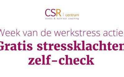 Een vaccin tegen chronische stress